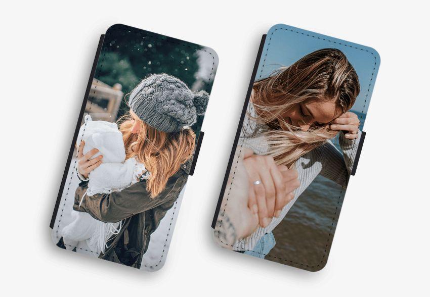 ordre extrêmement unique aliexpress Portefeuille Samsung Galaxy J3 (2016)
