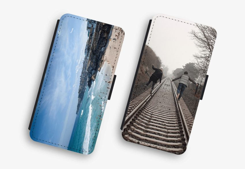 Welp Coque Portefeuille Samsung Galaxy S9 Plus | CaseCompany Paris VO-04