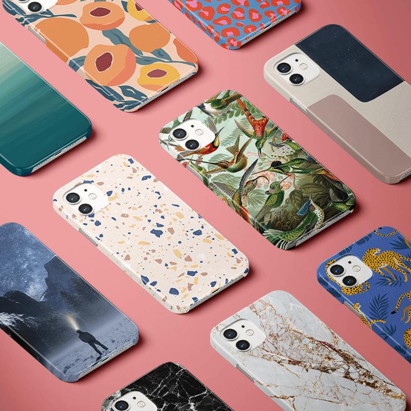 Les designs les plus cool pour votre coque iPhone X smartphone