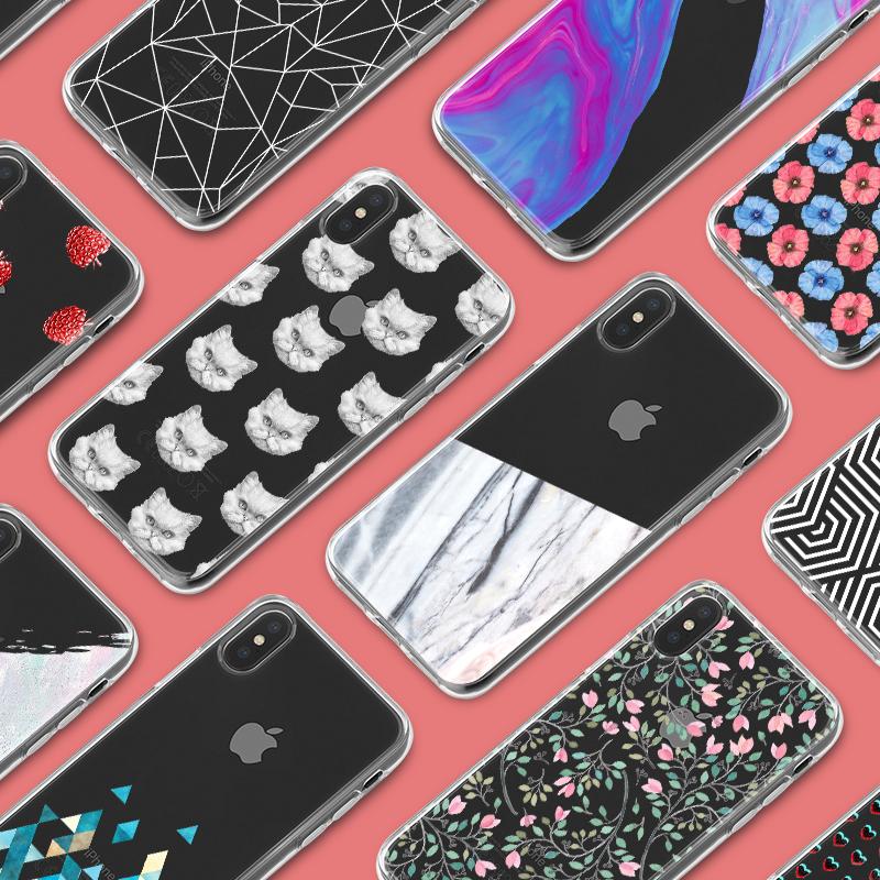 Les designs les plus cool pour votre coque iPhone 4 / 4S smartphone