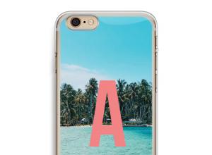 Concevez votre propre coque monogramme iPhone 6 PLUS / 6S PLUS