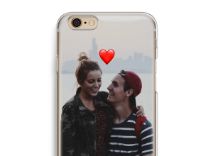 Créez votre propre coque iPhone 6 / 6S