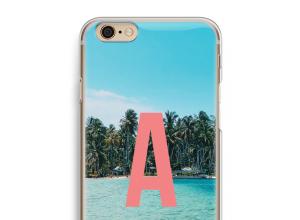 Concevez votre propre coque monogramme iPhone 6 / 6S