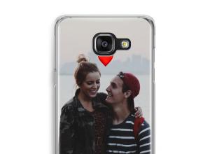 Créez votre propre coque Galaxy A5 (2016)
