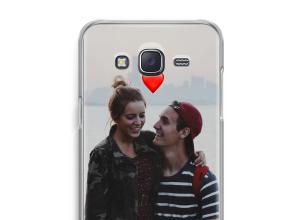 Créez votre propre coque Galaxy J5 (2015)