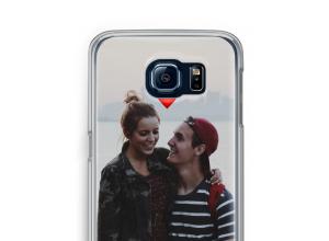 Créez votre propre coque Galaxy S6
