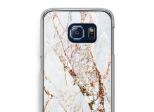 Choisissez un design pour votre coque Galaxy S6 Edge