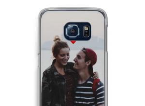 Créez votre propre coque Galaxy S6 Edge