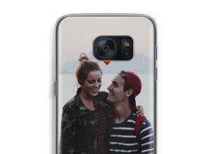 Créez votre propre coque Galaxy S7
