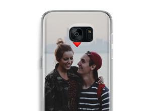 Créez votre propre coque Galaxy S7 Edge