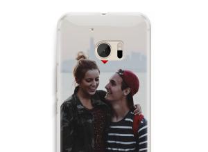 Créez votre propre coque HTC 10