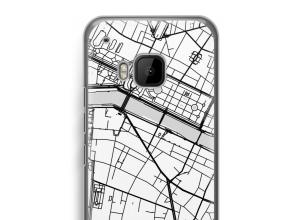 Mettez une carte de ville sur votre coque One M9