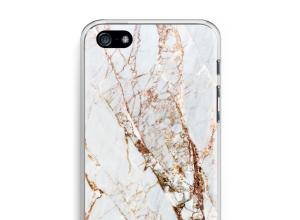 Choisissez un design pour votre coque iPhone 5 / 5S / SE