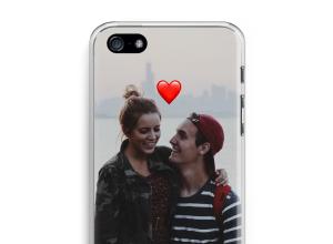 Créez votre propre coque iPhone 5 / 5S / SE