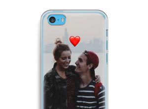 Créez votre propre coque iPhone 5c