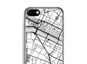 Mettez une carte de ville sur votre coque iPhone 7