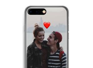 Créez votre propre coque iPhone 7 PLUS