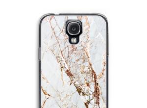 Choisissez un design pour votre coque Galaxy S4