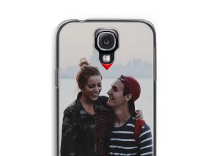 Créez votre propre coque Galaxy S4