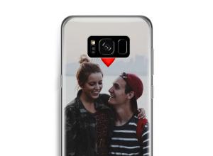 Créez votre propre coque Galaxy S8