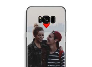 Créez votre propre coque Samsung Galaxy S8 Plus