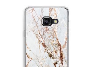 Choisissez un design pour votre coque Galaxy A3 (2017)