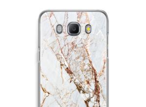 Choisissez un design pour votre coque Galaxy J5 (2016)
