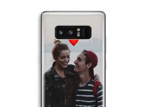 Créez votre propre coque Galaxy Note 8