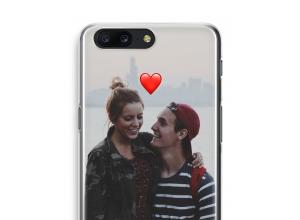 Créez votre propre coque OnePlus 5