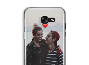 Créez votre propre coque Galaxy A5 (2017)
