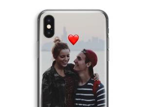 Créez votre propre coque iPhone X