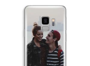 Créez votre propre coque Galaxy S9