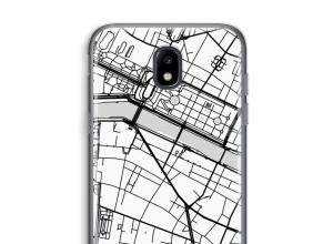 Mettez une carte de ville sur votre coque Galaxy J5 (2017)