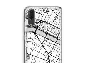 Mettez une carte de ville sur votre coque P20