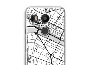 Mettez une carte de ville sur votre coque Nexus 5X