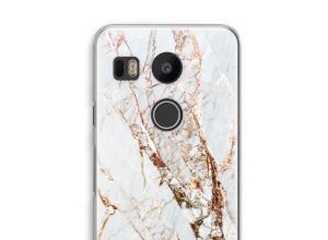 Choisissez un design pour votre coque Nexus 5X