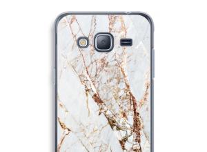 Choisissez un design pour votre coque Galaxy J3 (2016)