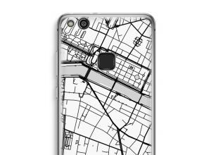 Mettez une carte de ville sur votre coque Ascend P10 Lite