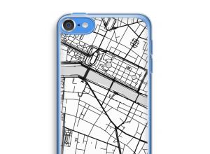 Mettez une carte de ville sur votre coque iPod touch 6