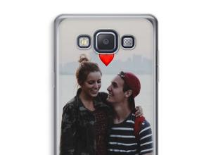 Créez votre propre coque Galaxy A3 (2015)