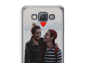 Créez votre propre coque Galaxy A5 (2015)
