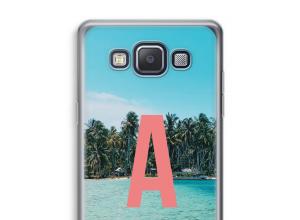 Concevez votre propre coque monogramme Galaxy A5 (2015)