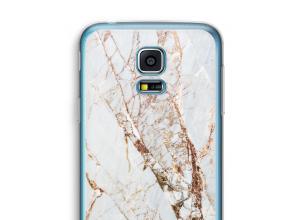 Choisissez un design pour votre coque Galaxy S5 mini
