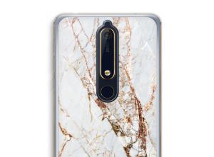 Choisissez un design pour votre coque Nokia 6 (2018)