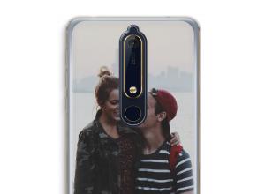 Créez votre propre coque Nokia 6 (2018)