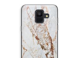 Choisissez un design pour votre coque Galaxy A6 (2018)