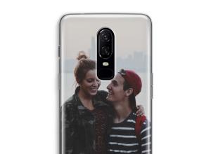 Créez votre propre coque OnePlus 6