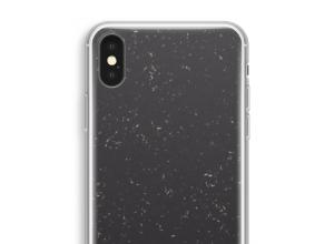 Cette coque pour smartphone est fabriquée à partir d'un plastique alternatif et de flocons de bambou. Les matériaux utilisés sont aussi durables qu'un plastique traditionnel, tout en étant 100% biodégradables dans un environnement industriel, en ne laissant aucun résidu toxique.