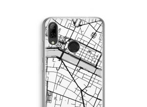 Mettez une carte de ville sur votre coque Honor 10