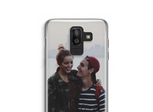 Créez votre propre coque Galaxy J8 (2018)